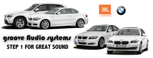 Grooveaudiosystems